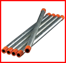 Strength Training Pipes - Available at any Building Supply Store